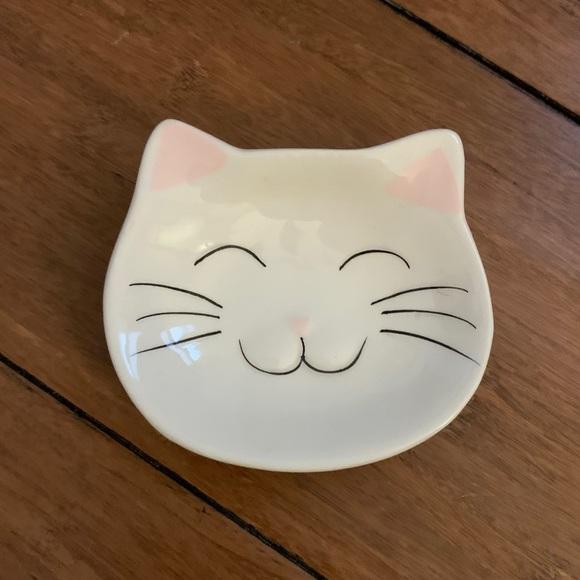 Cat Jewelry/Trinket Dish
